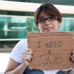 Безработных поделили на группы