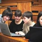 В студенческих общежитиях Москвы появится Wi-Fi
