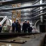 Испанцы предлагают строить метро в Москве