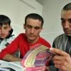 В России работают  курсы по изучению русского языка для мигрантов