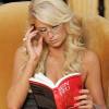 Пэрис Хилтон — селфмейд-леди или глупая блондинка