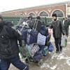 Более тринадцати тысяч иностранцев выдворено из столицы
