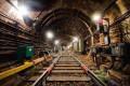 Новый тоннель метро