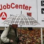 Рост безработицы в Европе продолжается