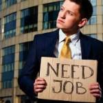 Уровень безработицы в еврозоне увеличился до двенадцати процентов