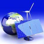 Развитие электроэнергетики России на основе ВИЭ
