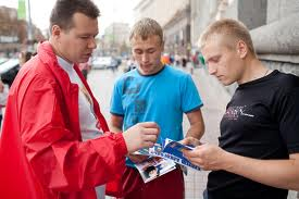 Российские подростки будут штрафоваться при покупке алкогольных напитков