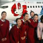 Air China намерена купить сотню Airbus