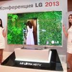 Новинка от LG
