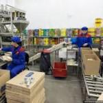 На промышленных предприятиях России трудятся 17 млн россиян