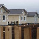 В Приамурье в ближайшее время начнется строительство жилья для пострадавших