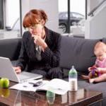 Четыре с половиной года в декретном отпуске будут входить в стаж для исчисления пенсии