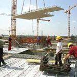В строительстве стадиона «Спартак» заняты нелегалы
