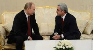 вступление Армении в Таможенный союз