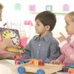 Доступно ли дошкольное образование в регионах